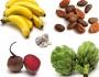 Які продукти знижують артеріальний тиск ?